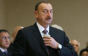 Оппозиционеры оценили часы президента Азербайджана Ильхама Алиева в 800 тысяч долларов