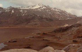 """Архипелаг Кергелен прозвали """"одинокими островами"""" за удаленность от материка. Вконтакте/vkscience"""