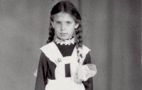 Уникальные фото из семейного архива Влады Литовченко