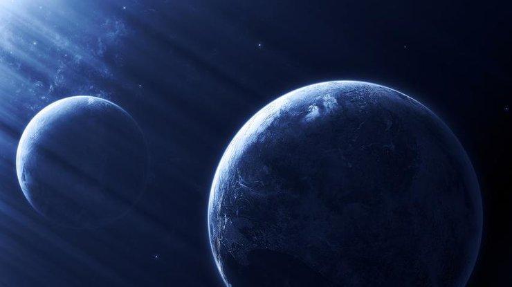 Человечество сможет выбрать себе планету