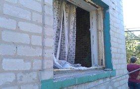 Боевики намеренно уничтожают жилые массивы в Авдеевке. Фото СЦКК