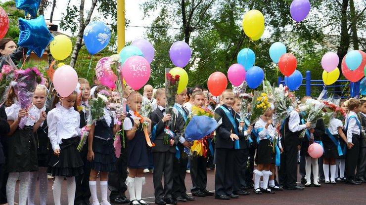 День знань 2017: як почнеться навчальний рік в Україні