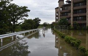 Около 100 тыс. жителей покинули свои дома