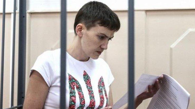 Госдеп США собирается освободить Савченко