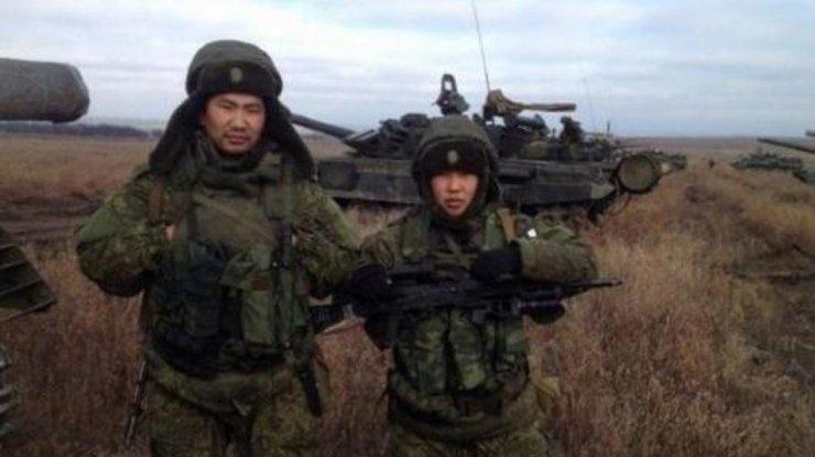 В Бурятии извинились за войну на Донбассе