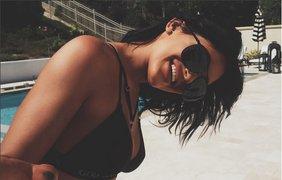 Кайли Дженнер решила переплюнуть звездную сестричку. Instagram/kyliejenner