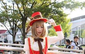 В Японии прошел мега-фестиваль любителей косплея. Фото rocketnews24.com