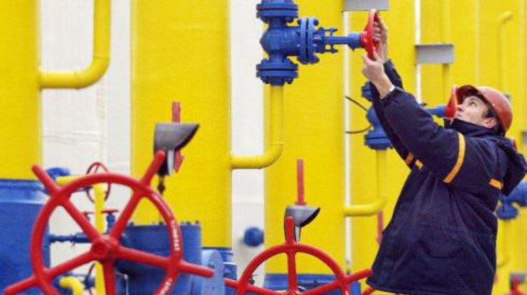Украина получит газ по новой цене