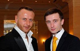 Скончался музыкант и волонтер Сергей Ларькин