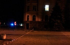 Очередной взрыв прогремел в Одессе