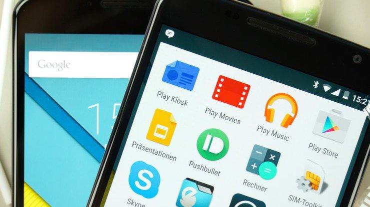 Nexus 6P рассекретили до презентации