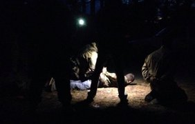 На Волыни задержали сотню браконьеров