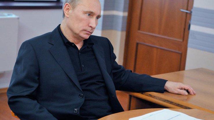 Путин плагиат в диссертации 8903