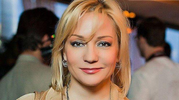 Таня Буланова спела песню наукраинском языке