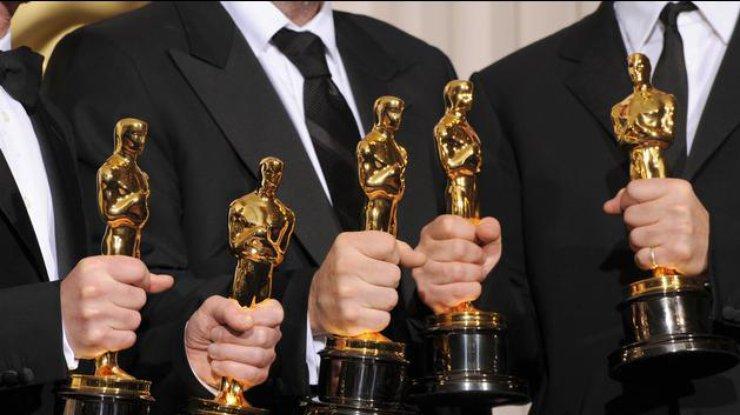 В феврале состоится вручение'Оскаров