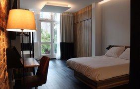 В столице Нидерландов Амстердаме открыли отель под названием Arcade Hotel, ориентированный на аудиторию заядлых любителей видеоигр