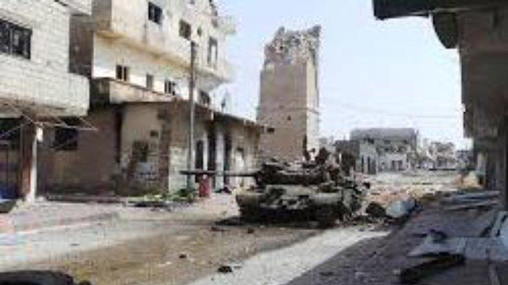 Делегаты сирийской оппозиции угрожают выйти из переговоров в Женеве