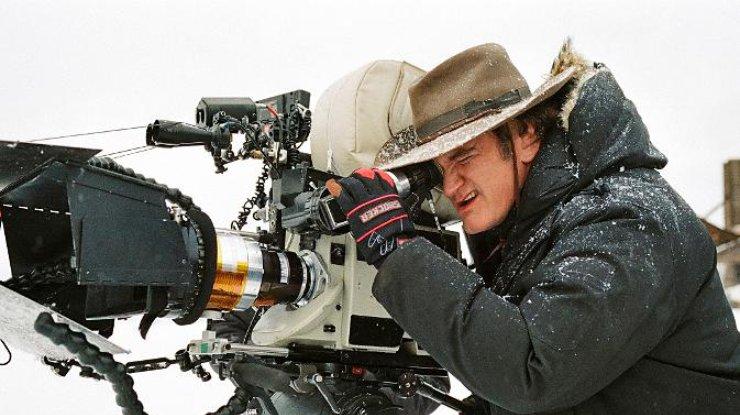 Тарантино осталось два фильма дозавершения карьеры