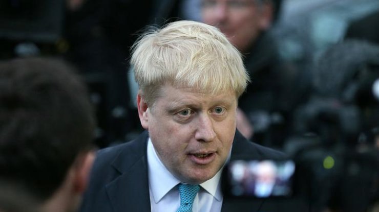 Министр иностранных дел Англии предрёк Российской Федерации будущее страны-изгоя