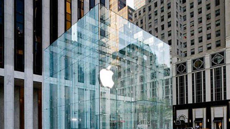 Суд обязал Apple выплатить 302, 4млндолл. из-за нарушения авторских прав
