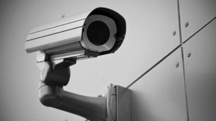 Кличко установит вКиеве 8 тыс камер видеонаблюдения