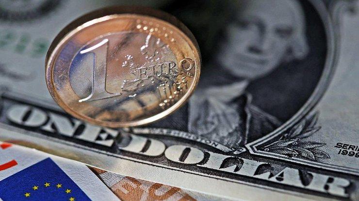 Курс евро и доллара редкие фигуры форекс