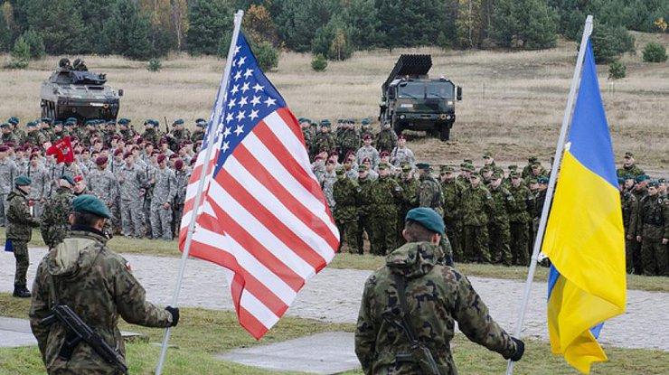 Полторак: УУкраины есть большие шансы стать союзником США вне НАТО