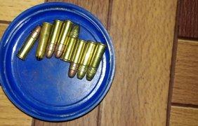 В Закарпатской области пьяница открыл стрельбу из ружья (фото: Национальная полиция)