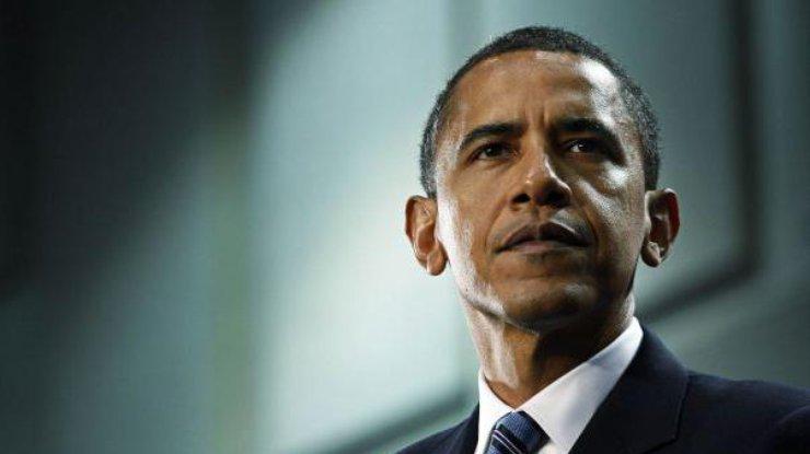 Обама объявил опланах США отправить людей наМарс