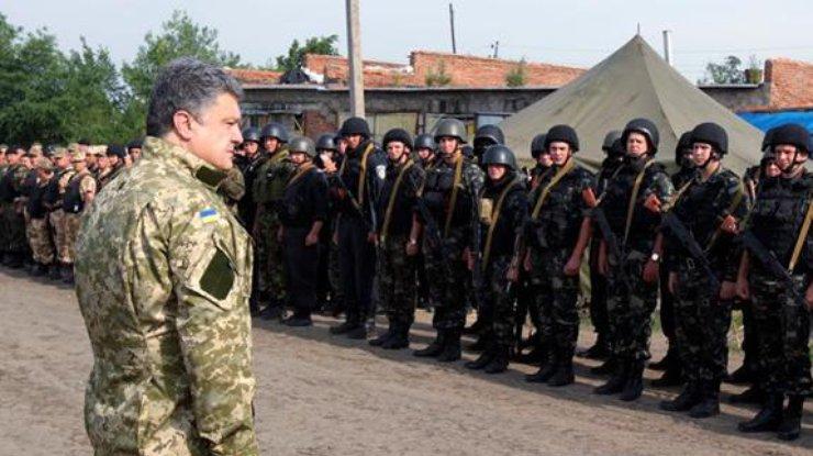 МОУ: Седьмой волны мобилизации вУкраине небудет