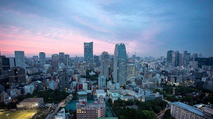 Встолице Японии произошли массовые отключения электрической энергии
