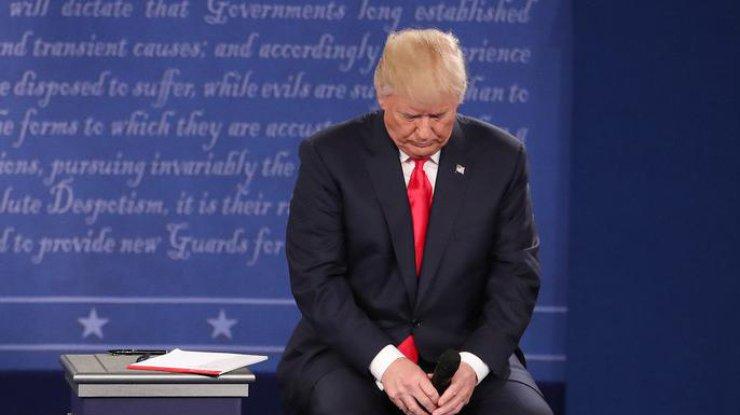 Спонсоры кампании Трампа требуют вернуть имденьги