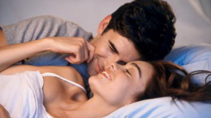 Самых популярных сексуальных фантазий у мужчин