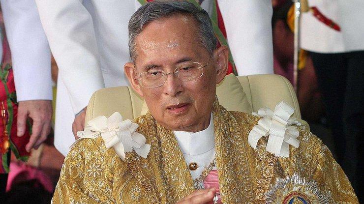 Умер Король Тайланда. Что будет дальше