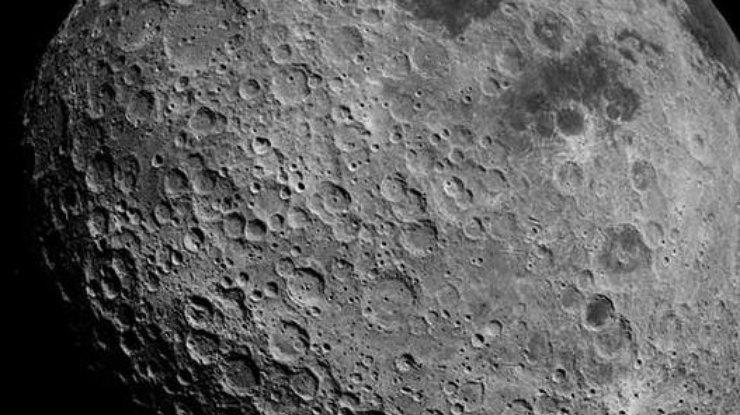 Луна меняет лицо каждую 81 000 лет— Ученые