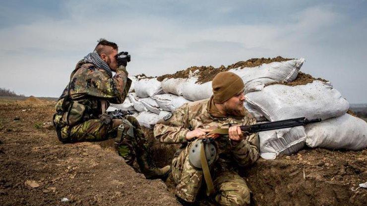 ВДень защитника Украина понесла тяжелые потери взоне АТО