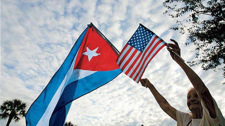 Министр финансов США объявил осмягчении санкций против Кубы