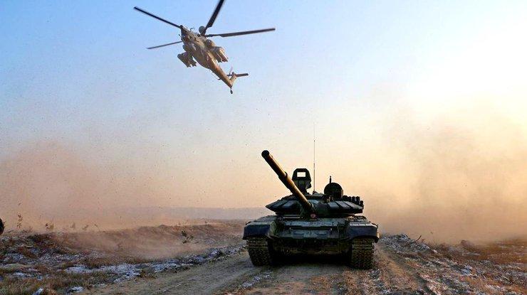 Сергей Лавров учавствует вконсультациях поурегулированию положения вСирии