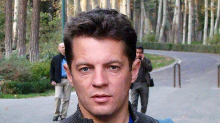 27октября суд проверит законность ареста Сущенко
