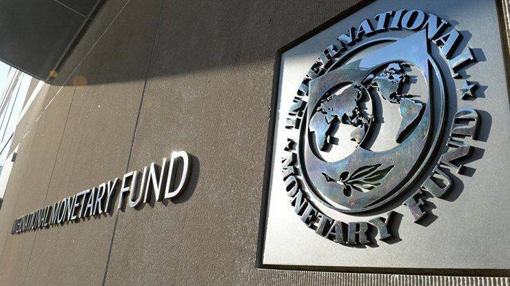 Миссия МВФ планирует вернуться в государство Украину 26октября