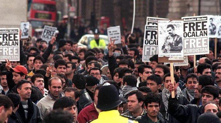ВАнкаре запретили проводить массовые собрания