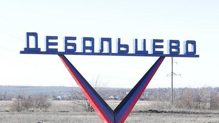 Украинская сторона вКонтактной группе подняла вопрос возвращения контроля над Дебальцево