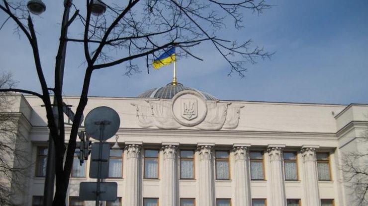 Верховная Рада недолжна «тормозить» реализацию Минских договоров - Оппоблок