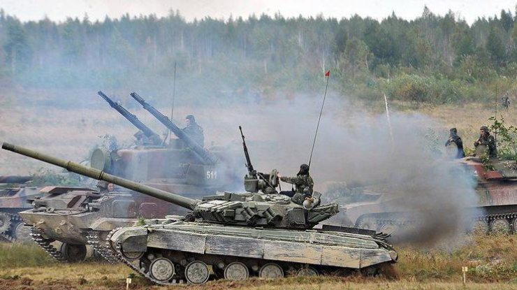 Боевики неисключают возможности ликвидации главаря «Гиви»