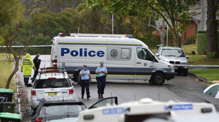 ВНью-Йорке полицейский застрелил напавшую нанего пенсионерку