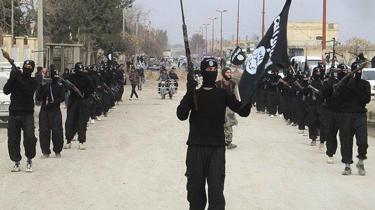 Исламские террористы устроили массовую казнь кюгу отМосула