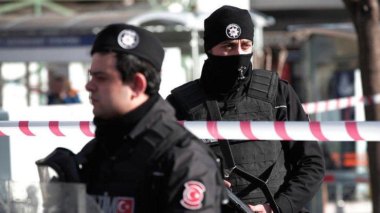 ВТурции арестовали 35 тыс. человек запричастность корганизации Гюлена