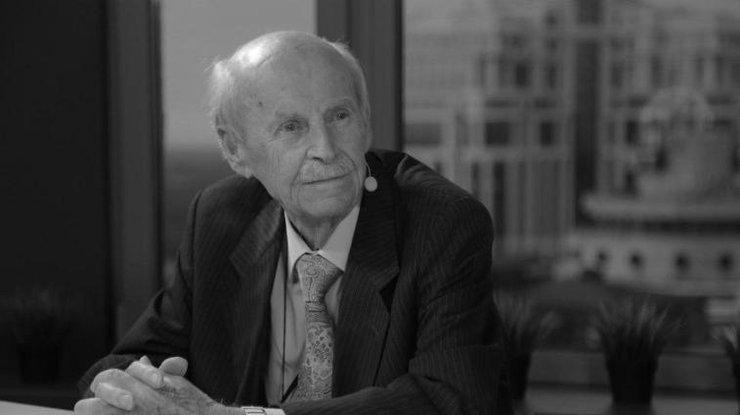 Скончался известный экономист Богдан Гаврилишин