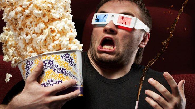 Ученые поведали, зачем люди глядят фильмы ужасов