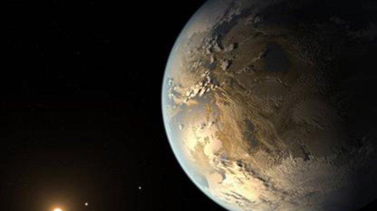 ВКосмосе обнаружили туманность непревзойденной формы, названную «рукой Бога»